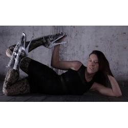Kassiopeya CLEAR-BALLET boots kotníkové