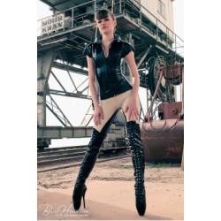 Kassiopeya BALLET boots nad kolena