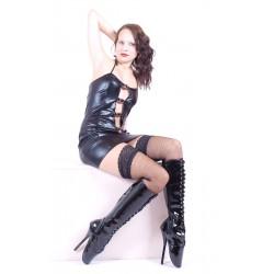 Kassiopeya BALLET boots pod kolena